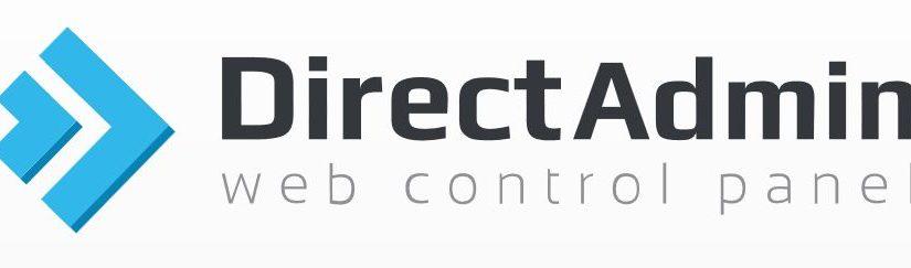Що таке DirectAdmin?